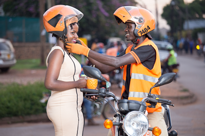 Image result for safeboda in Nigeria